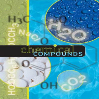 دانلود Encyclopedia of Chemical Compounds دایره المعارف تخصصی ترکیبات شیمی