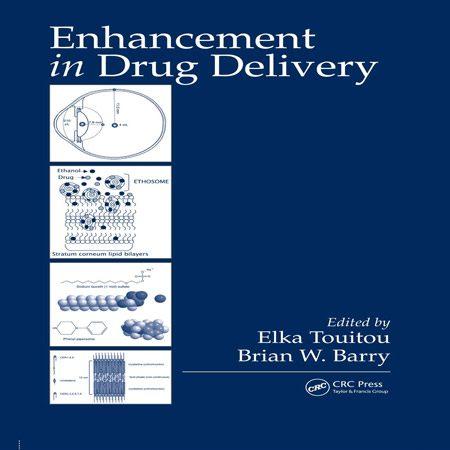کتاب Enhancement in Drug Delivery ارتقا در تحول و رهایش دارو