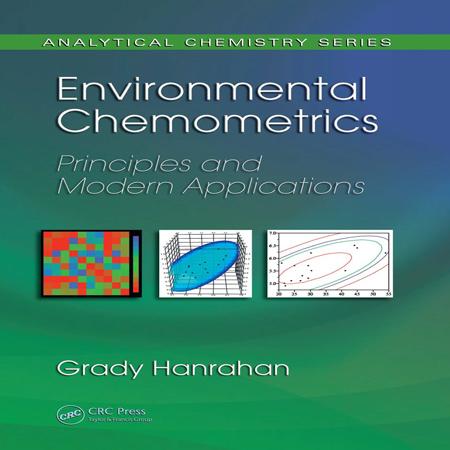 دانلود کتاب کمومتریکس محیطی: مبانی و کاربردهای مدرن Grady Hanrahan