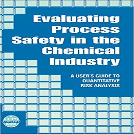دانلود کتاب ارزیابی ایمنی فرآیند در صنایع شیمیایی J. S. Arendt