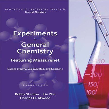 کتاب آزمایش ها در شیمی عمومی ویرایش 2 دوم Bobby Stanton