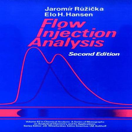 دانلود کتاب تجزیه و تحلیل جریان ویرایش 2 دوم Jaromir Ruzicka