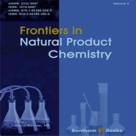 دانلود کتاب مرزها در شیمی محصول طبیعی جلد 2 دوم Atta -ur-Rahman