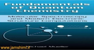 دانلود کتاب Fundamentals of Quantum Chemistry