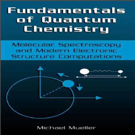 دانلود کتاب مبانی و اصول شیمی کوانتوم مولر ویرایش 1