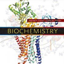 دانلود کتاب Biochemistry بیوشیمی گرت و گریشام ویرایش 4