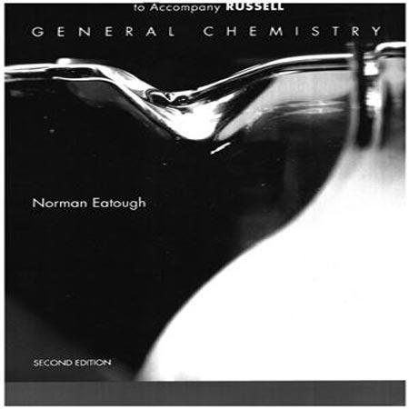 کتاب شیمی عمومی ویرایش 2 دوم Norman Eatough