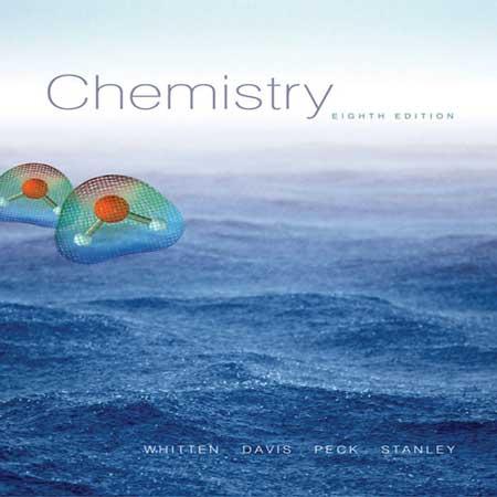 دانلود کتاب شیمی عمومی ویتن ویرایش هشتم Kenneth W. Whitten