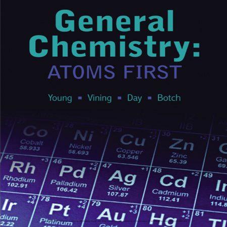 دانلود کتاب شیمی عمومی یانگ General Chemistry: Atoms First Young