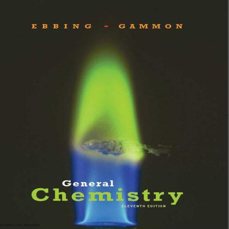 کتاب شیمی عمومی ابینگ ویرایش 11 یازدهم Darrell Ebbing