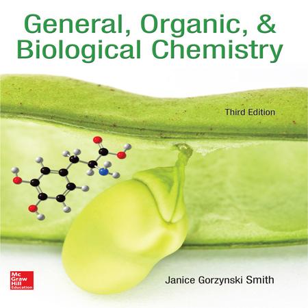 دانلود کتاب شیمی عمومی، آلی و بیولوژیکی جانیس اسمیت ویرایش 3 سوم Janice Smith