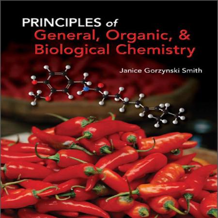 دانلود کتاب مبانی شیمی عمومی ،شیمی آلی و شیمی زیستی جانیس اسمیت ویرایش 1