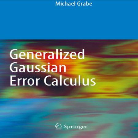 دانلود کتاب محاسبه و بر طرف کردن خطاهای نرم افزار گوسین تالیف مایکل گراب