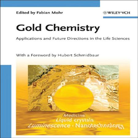 دانلود Gold Chemistry کتاب شیمی طلا تالیف Mohr, Hubert Schmidbaur