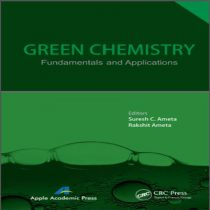 دانلود کتاب Green Chemistry Fundamentals and Applications شیمی سبز