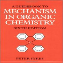 دانلود کتاب Guidebook to Mechanism in Organic Chemistry 6th edition