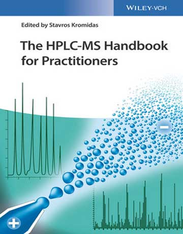 دانلود HPLC-MS Handbook for Practitioners هندبوک کروماتوگرافی Kromidas