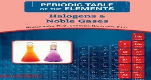 دانلود کتاب هالوژن ها و گاز های نجیب Halogens and Noble Gases