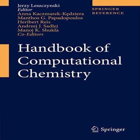 دانلود Handbook of Computational Chemistry هندبوک شیمی محاسباتی Leszczynski