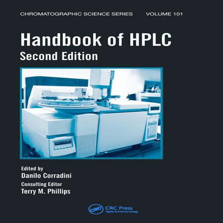 دانلود هندبوک تخصصی کروماتوگرافی HPLC ویرایش 2 دوم Danilo Corradini