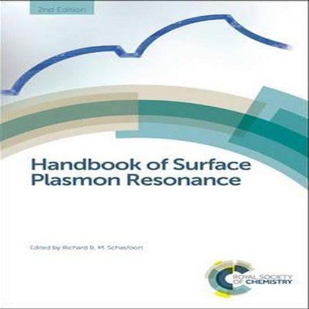 Handbook of Surface Plasmon Resonance 2nd Edition هندبوک رزونانس پلاسمون سطحی