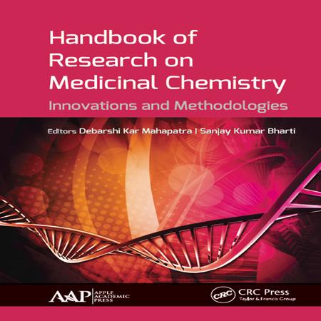 دانلود هندبوک تحقیقات شیمی دارویی: نوآوری و روش شناسی Debarshi Kar Mahapatra