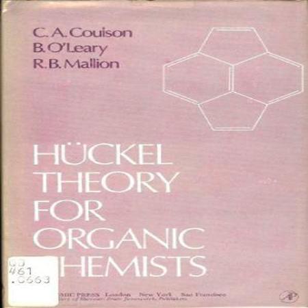 دانلود کتاب تئوری هوکل برای شیمیدان های آلی