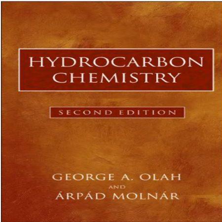 دانلود کتاب شیمی هیدروکربن ویرایش 2 دوم George A. Olah