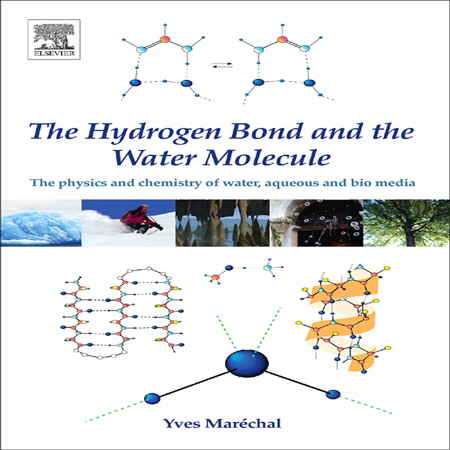 دانلود کتاب پیوند هیدروژنی و مولکول آب ویرایش 1 اول Yves Marechal