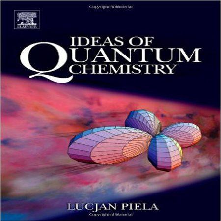دانلود کتاب ایده های شیمی کوانتومی ویرایش 1