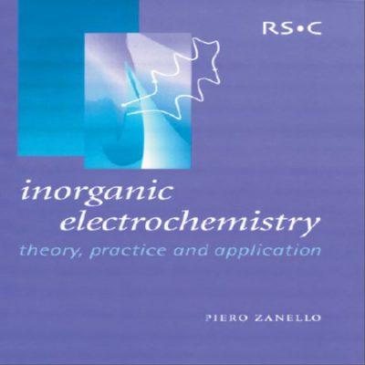 دانلود کتاب Inorganic Electrochemistry Theory تئوری الکتروشیمی معدنی