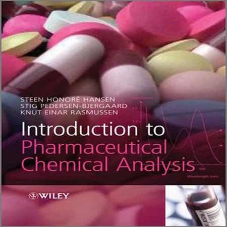 دانلود کتاب مقدمه ای بر تجزیه و تحلیل شیمیایی دارویی Pharmaceutical Chemical