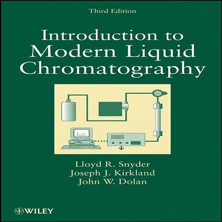 دانلود کتاب مقدمه ای بر کروماتوگرافی مایع مدرن Lloyd R. Snyder ویرایش 3