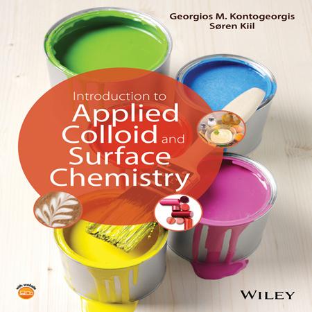 دانلود کتاب مقدمه ای بر کلویید کاربردی و شیمی سطح Georgios M. Kontogeorgis