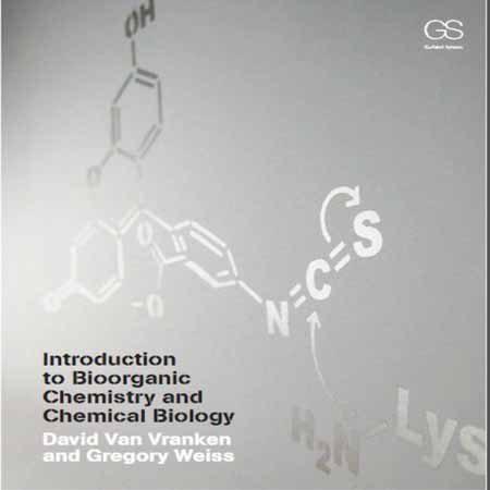 دانلود کتاب مقدمه ای بر بیوشیمی آلی و زیست شناسی شیمیایی David Van Vranken