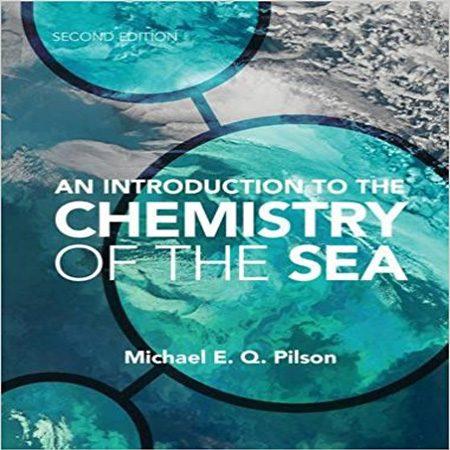 دانلود کتاب مقدمه ای بر شیمی دریا ویرایش 2 دوم Michael E. Q. Pilson