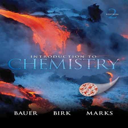 دانلود کتاب مقدمه ای بر شیمی عمومی ویرایش 2 دوم Rich Bauer