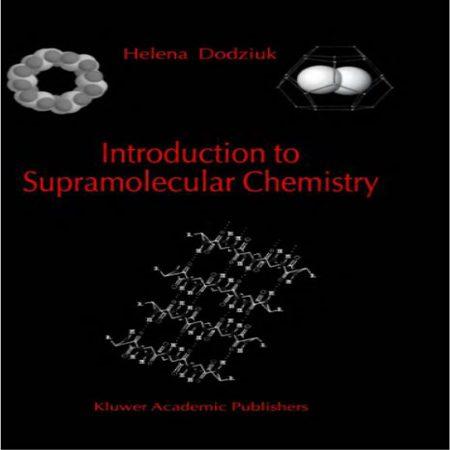 دانلود کتاب مقدمه ای بر شیمی ابرمولکولی Helena Dodziuk