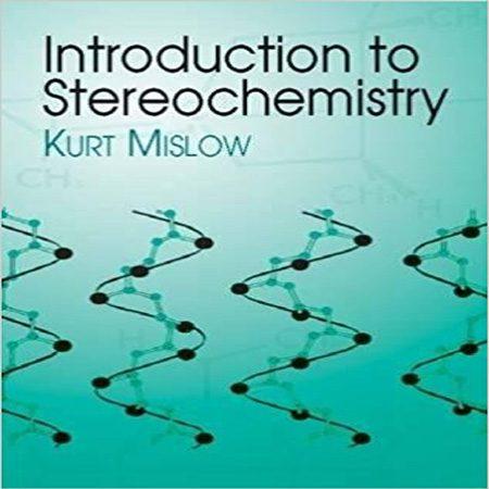 دانلود کتاب مقدمه ای بر استریوشیمی Kurt Mislow