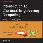 دانلود کتاب Introduction to Chemical Engineering Computing محاسبات مهندسی شیمی