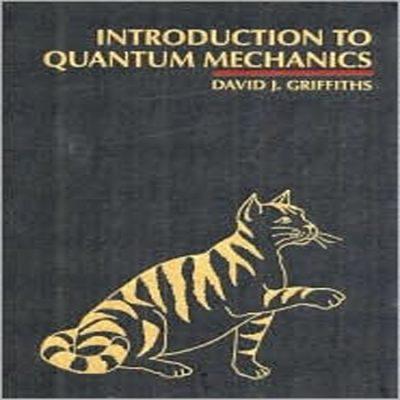 دانلود کتاب مکانیک کوانتومی گریفیث ویرایش اول