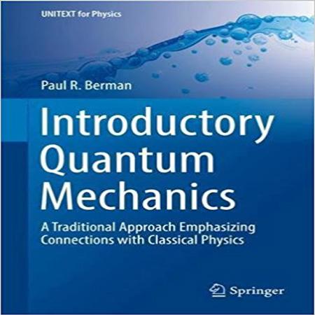 دانلود کتاب مکانیک کوانتومی مقدماتی برمن Paul Berman