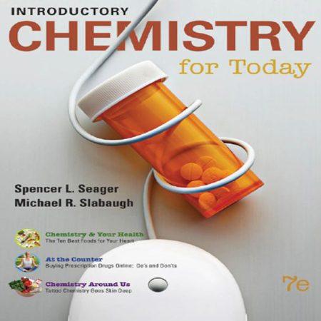 دانلود کتاب شیمی مقدماتی برای امروز سیگر ویرایش 7 Introductory Chemistry for Today