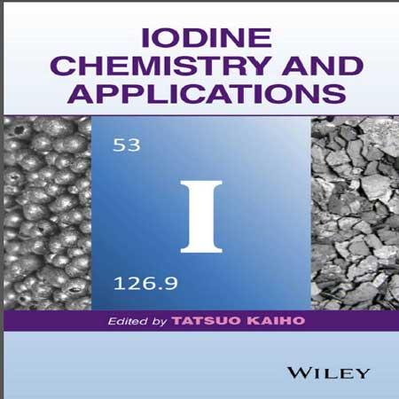 دانلود کتاب شیمی ید و کاربردها Tatsuo Kaiho