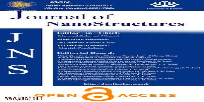 Photo of نمایه شدن دومین مجله نانوی ایران Journal of Nanostructures در ISI به سردبیری دکتر مسعود صلواتی