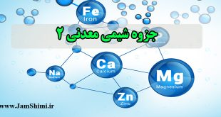 دانلود جزوه شیمی معدنی 2 دانشگاه صنعتی اصفهان