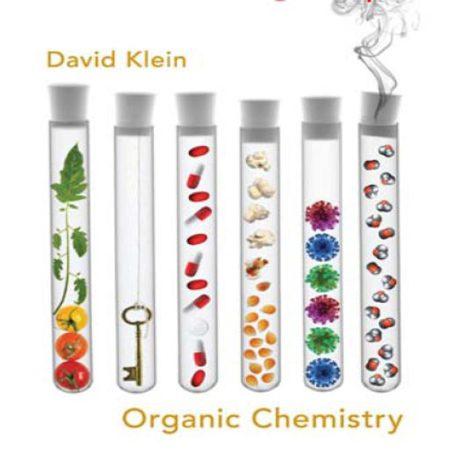 دانلود کتاب شیمی آلی کلین ویرایش 2
