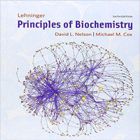 دانلود کتاب اصول بیوشیمی لنینجر ویرایش 6 Lehninger Principles of Biochemistry