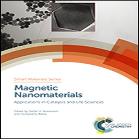 دانلود کتاب نانومواد مغناطیسی: کاربرد در کاتالیزور و علوم زیستی Stefan H Bossmann