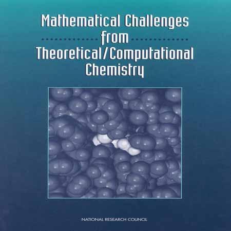 دانلود کتاب چالش های ریاضی از شیمی تئوری و محاسباتی